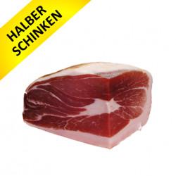 "1/2 ""Gold-Serie"" dry ham"