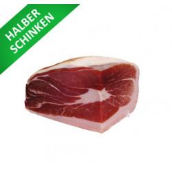 1/2 Green label Jamón Ibérico Dry Ham