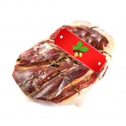 Red label Jamón Ibérico Dry Shoulder