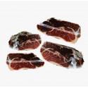 PACK Olive Oil Extra + 1/2 Salchichon +1 Kg Iberian Ham