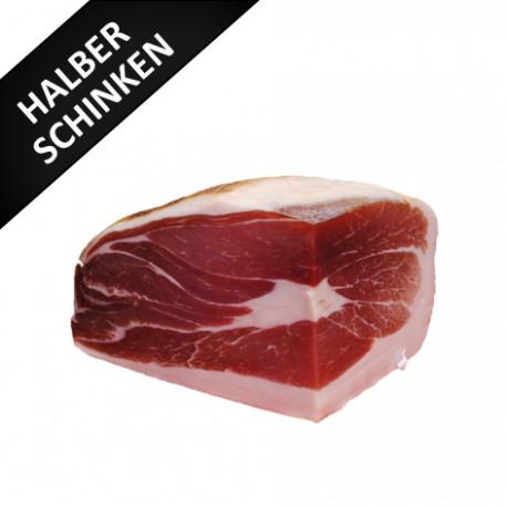 Black label Jamón Ibérico Dry Ham
