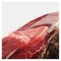 White label Jamón Ibérico Dry Shoulder