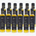 12 x Aceite de Oliva Extra - Botella vidrio 0,25 Lts