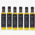 6 x Aceite de Oliva Extra - Botella vidrio 0,25 Lts