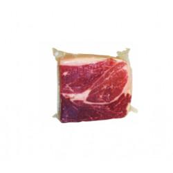 Green label Jamón Ibérico Dry Ham