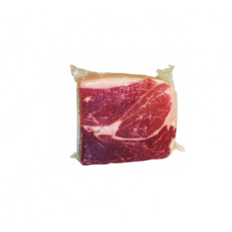1Kg Red label Jamón Ibérico Dry Ham