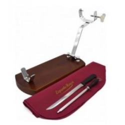 Ham Base Support Pack + ham knife